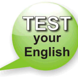 test-your-english